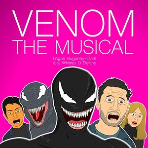 Venom the Musical (feat. Whitney Di Stefano)