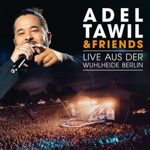 Eine Welt eine Heimat (Live aus der Wuhlheide Berlin)