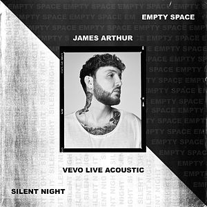Empty Space / Silent Night - Vevo Live Acoustic