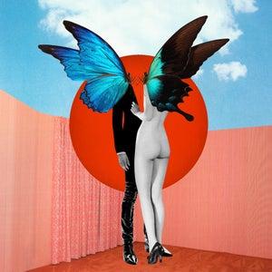 Baby (feat. Marina and The Diamonds & Luis Fonsi) (Luca Schreiner Remix)