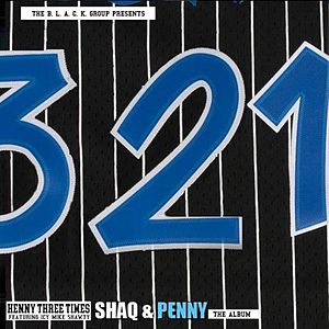 Shaq & Penny