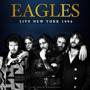 Live New York 1994 (Live)