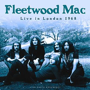 Live in London 1968 (Live)