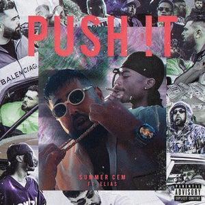 PUSH !T (feat. Elias)