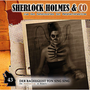 Folge 43: Der Rachegeist von Sing Sing