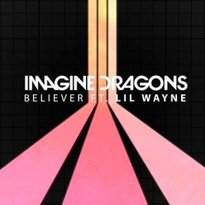 Believer (feat. Lil Wayne)