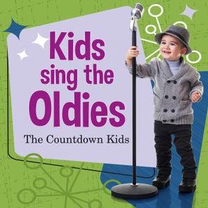 Kids sing the Oldies
