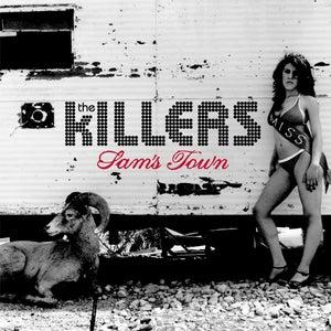 The Killers Matt Pinfield Interview