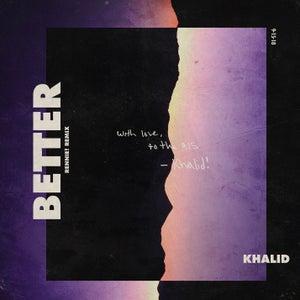 Better (Rennie! Remix)