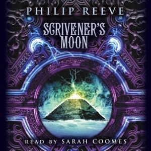 Scrivener's Moon - Fever Crumb, Book 3 (Unabridged)
