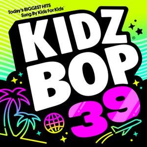 KIDZ BOP 39 (Deluxe Edition)