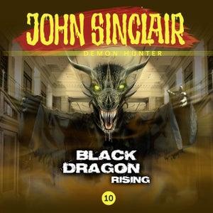Episode 10: Black Dragon Rising