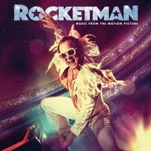 (I'm Gonna) Love Me Again (From 'Rocketman')