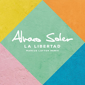 La Libertad (Marcus Layton Remix)