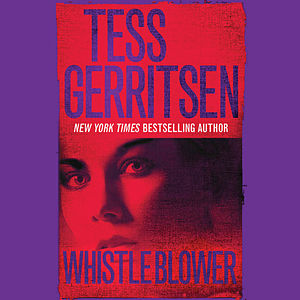 Whistleblower (Unabridged)