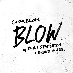 Blow (feat. Bruno Mars & Chris Stapleton)