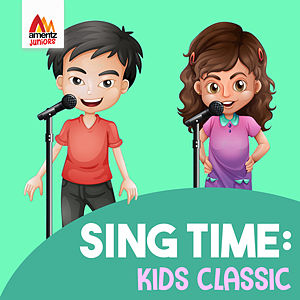 Sing Time: Kids Classic