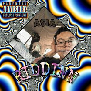 Riddinn