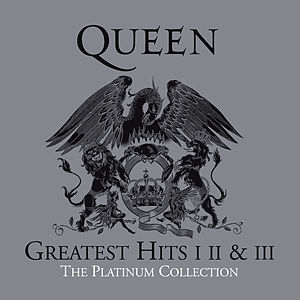 The Platinum Collection (Greatest Hits I II & III - 2011 Remaster)