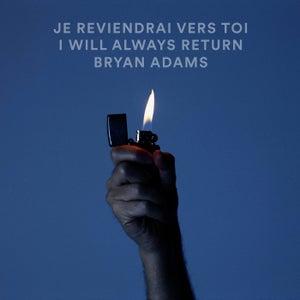 Je Reviendrai Vers Toi / I Will Always Return (Live)