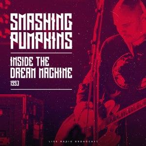 Inside The Dream Machine 1993 (Live)