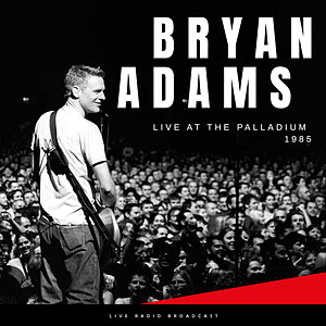 Live At The Palladium 1985 (Live)