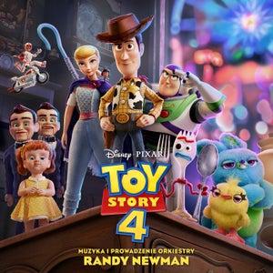 Toy Story 4 (Ścieżka Dźwiękowa z Filmu)
