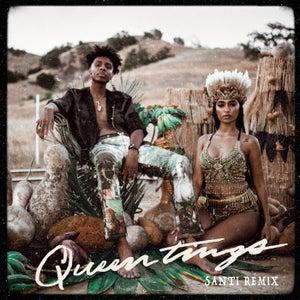 Queen Tings (Santi Remix)