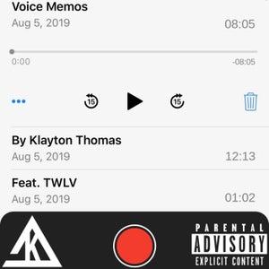 Voice Memos (feat. Twlv)