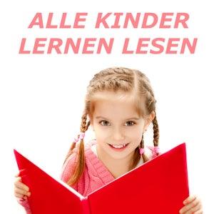 Alle Kinder lernen lesen