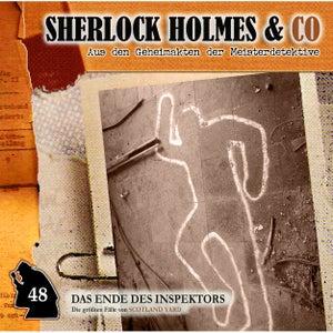 Folge 48: Das Ende des Inspektors