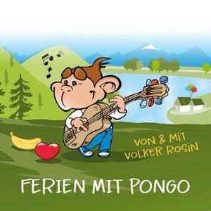 Ferien mit Pongo
