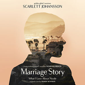 What I Love About Nicole (Single from Marriage Story Soundtrack)