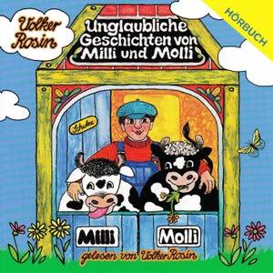 Unglaubliche Geschichten von Milli und Molli