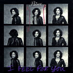 I Feel for You (Acoustic Demo) / I Feel for You