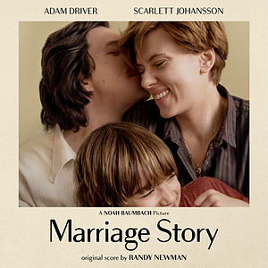 Marriage Story (Original Music from the Netflix Film)