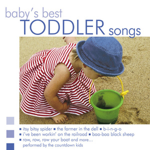 Baby's Best Toddler Songs