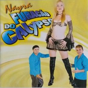 Nayra Furacão do Calypso