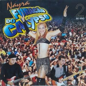 Nayra Furacão do Calypso 2 (Ao Vivo)