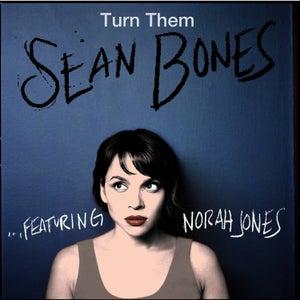 Turn Them (feat. Norah Jones)