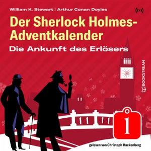 Die Ankunft des Erlösers (Der Sherlock Holmes-Adventkalender 1)