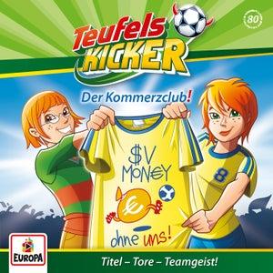 080/Der Kommerzclub!