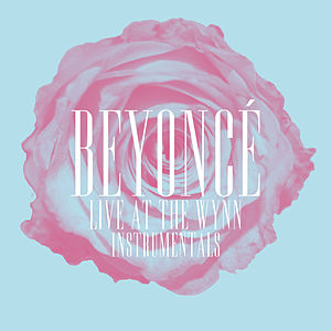 Beyoncé Live at The Wynn (Instrumentals)