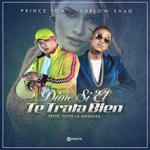 Dime Si el Te Trata Bien (feat. Shelow Shaq)