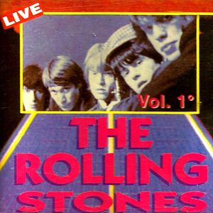 The Rolling Stones (Live - Vol. 1)