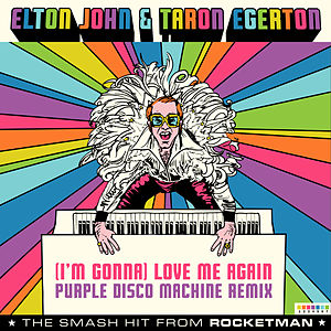 (I'm Gonna) Love Me Again (From