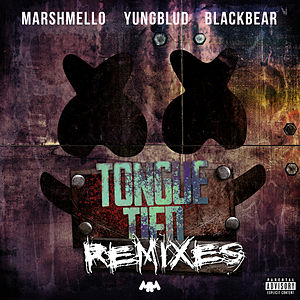 Tongue Tied - Remix EP