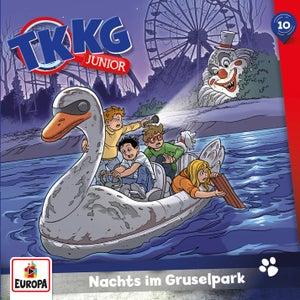 010/Nachts im Gruselpark