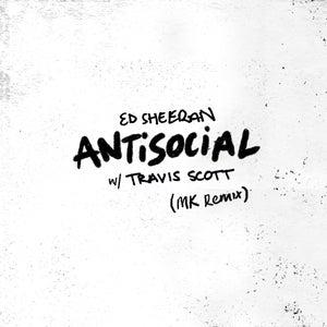 Antisocial (MK Remix)
