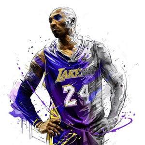 Kobe Bryant Freestyle